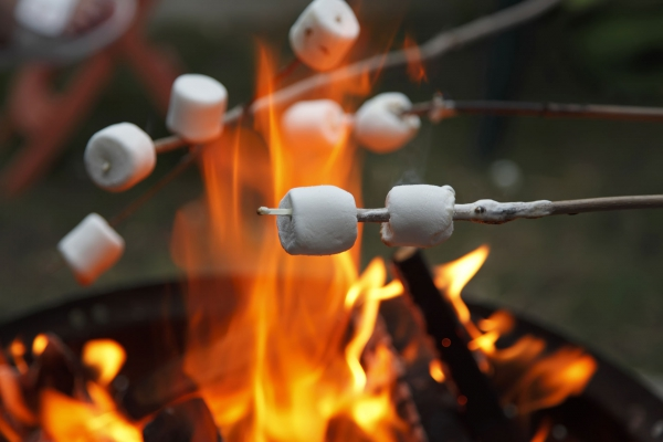 Marshmallowparty!